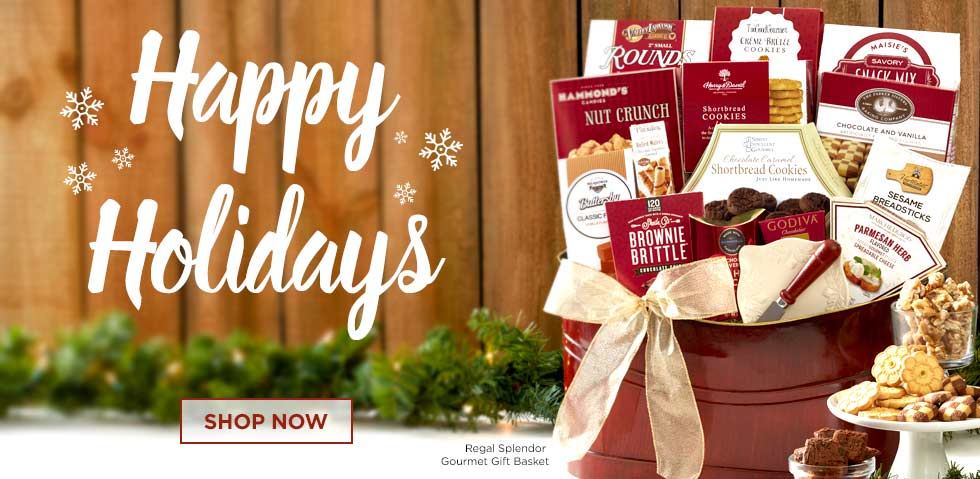 Gift baskets and gourmet food 1800baskets negle Images