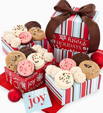 Cheryl's Joy Cookie Bundle