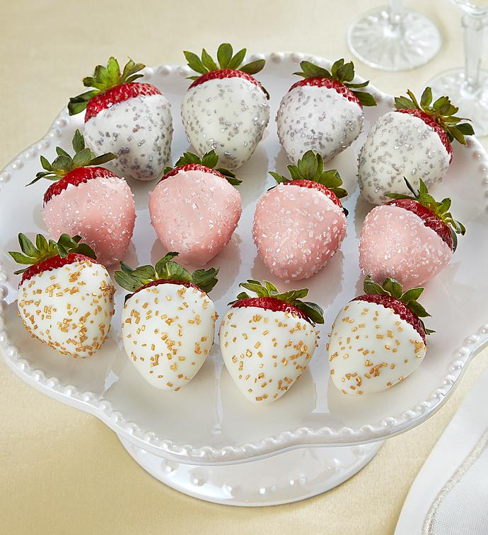 Dipped Strawberry Gifts