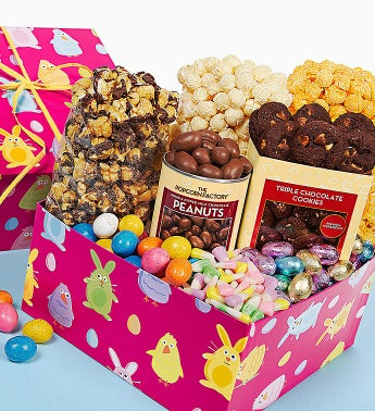 The Popcorn Factory® Easter Friends Sampler
