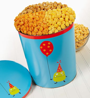 The Popcorn Factory® Litttle Monster 3-Way