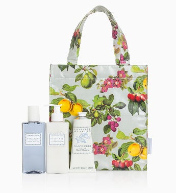 Crabtree & Evelyn® Secret Garden Essentials Tote
