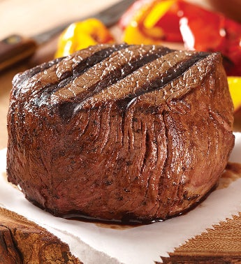 USDA Prime Filet of Sirloin - Stock Yards®