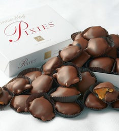 Fannie May® Pixies® Chocolates 1 LB gluten free