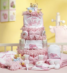 Grand Baby-Cakes Girl Essentials