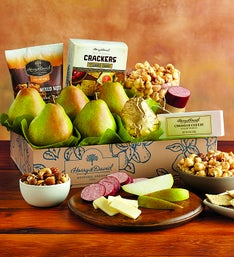 Harry and David® Fruit & Snack Gift Boxes