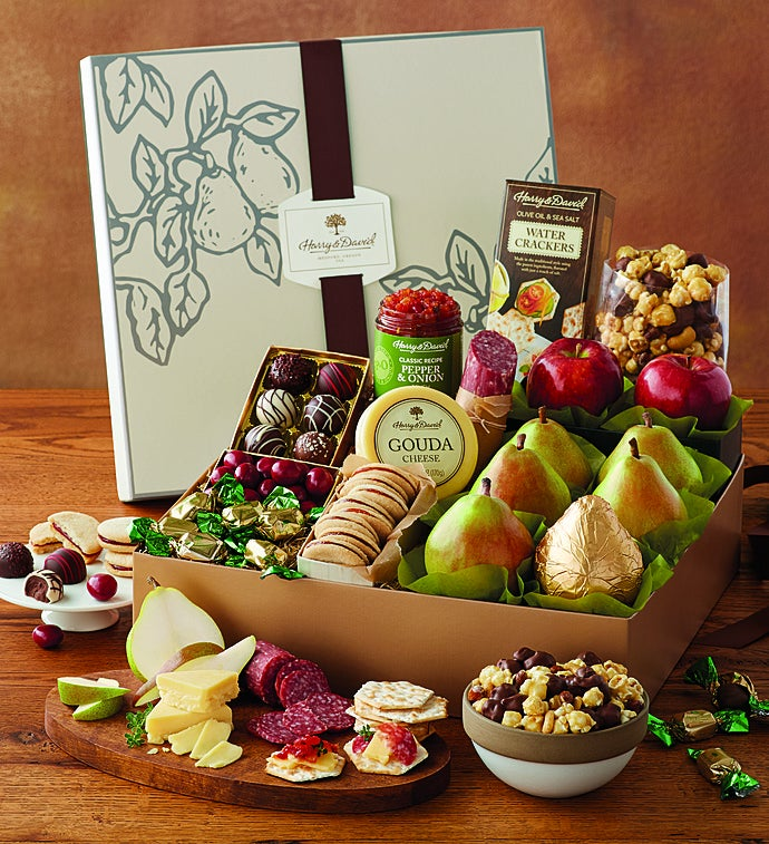 And david founders favorite gift box harry and david founders favorite gift box negle Image collections
