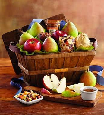 Harry And David® Orchard Gift Basket - Harry And David® Orchard Gift Basket