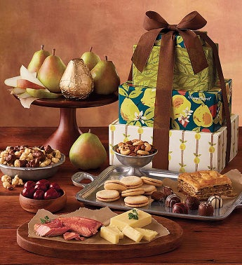 Harry and David® Signature Tower of Treats® Gift