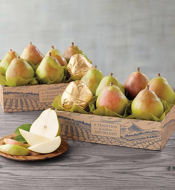 Harry  David Royal Verano Pears Gift Box