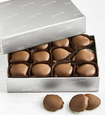Fannie May Pixies Chocolates - 1 Lb Milk - Gift Basket Delivery
