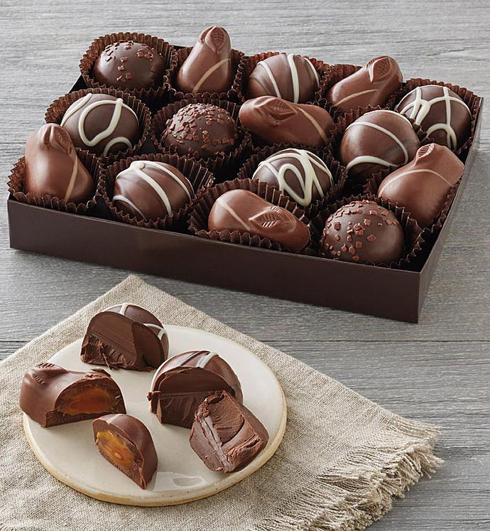 Harry And David® Heritage Chocolate Assortment - Harry And David® Heritage Chocolate Assortment