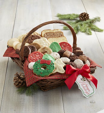 Cheryls Home for the Holidays Bakery Assortment