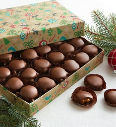 Fannie May® Holiday Pixies® Chocolates