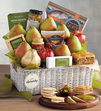 Harry and David® Sympathy Gift Basket