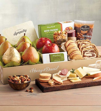 Harry and David® Sympathy Gift Box