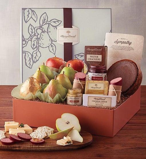 Harry & David® Sympathy Founders' Gift Box