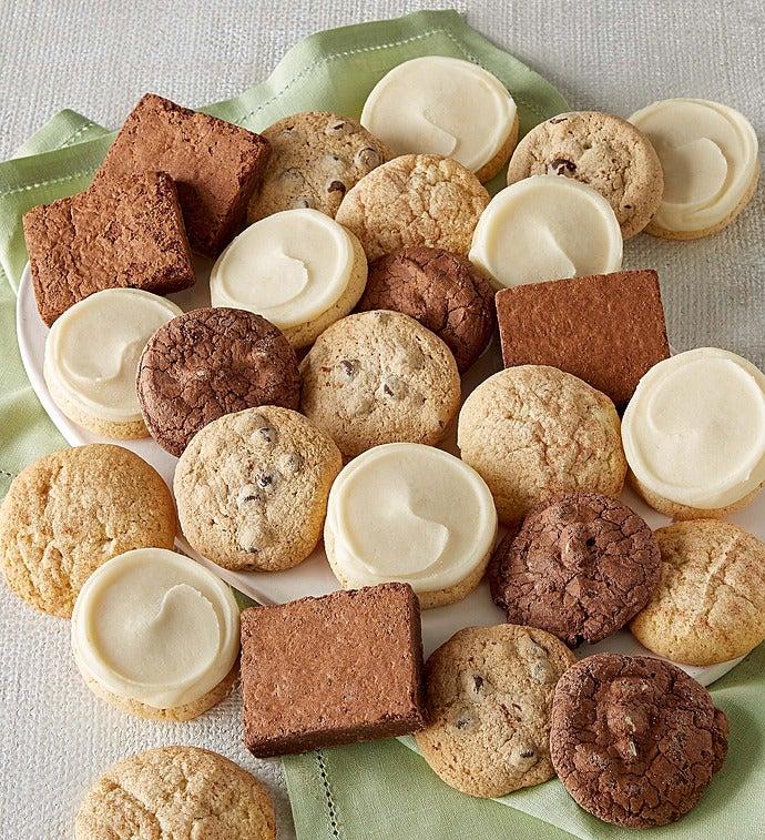 Gluten free cookies brownies cheryls gluten free cookies brownies negle Gallery