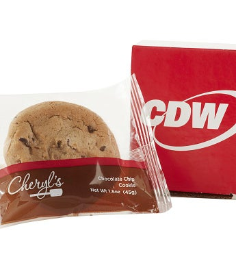 Cdw Custom Cookie Card - Cdw Custom Cookie Card