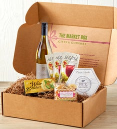 Sip and Celebrate Wine Market Box