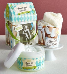 Pamper Your Tootsies Kit