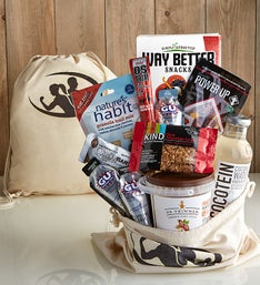 Health & Wellness Gift Bag