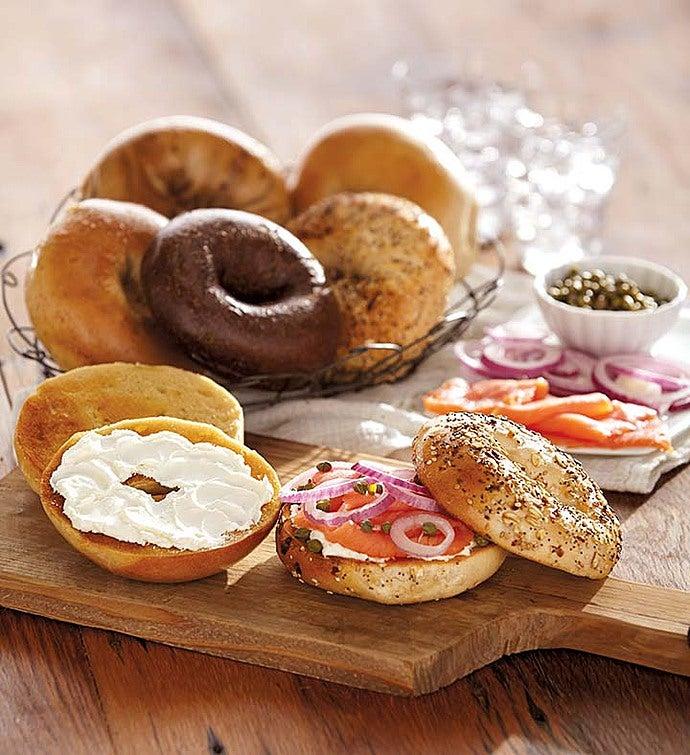 Davidovich Bakery Bagel Assortment