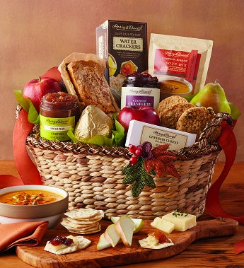 Harry and David® Harvest Basket