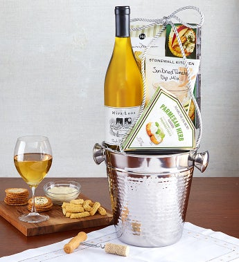 Time To Celebrate! White Wine Chiller - Time To Celebrate! White Wine Chiller