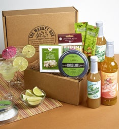 Party On! Margarita Market Box
