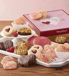 Harry & David® Valentine Cookie Assortment