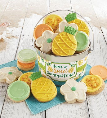 Cheryl's Sweet Summertime Buttercream Pail - Cheryl's Sweet Summertime Buttercream Pail