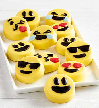 Emoticon OREO® Cookies