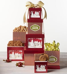1800Baskets Coupon: Extra 40% Off Holiday Gifts