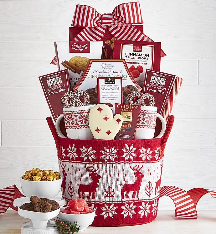 Gift baskets and gourmet food 1800baskets gift basket 8999 negle Choice Image