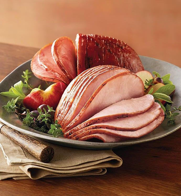 Harry And David® Spiral-Sliced Ham And Turkey