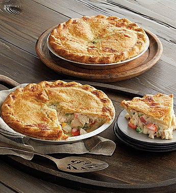 Harry & David® Chicken Pot Pie