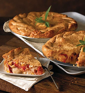 Harry & David® Lobster Pot Pie
