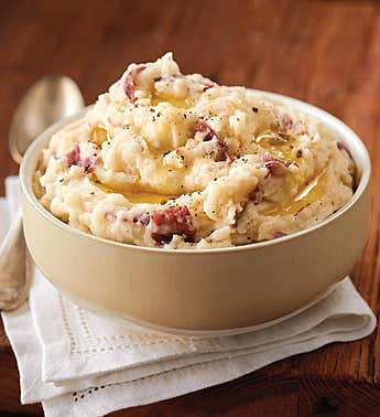 Harry & David® Gruyere & Garlic Mashed Potatoes