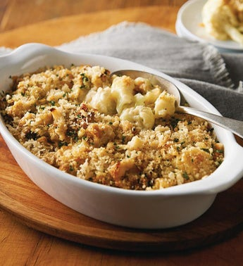 Harry  David Cauliflower Au Gratin