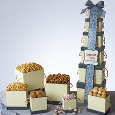 Chalk & Cheer Ultimate Sweets Tower