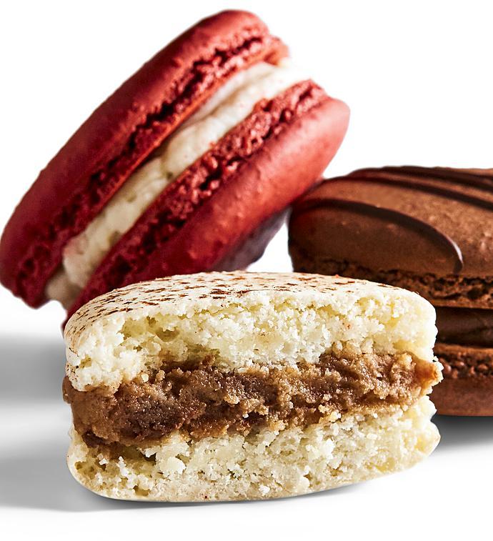 Danas Bakery Chocolate Lovers Macarons