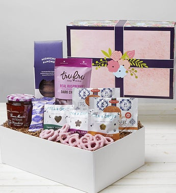 A Sweet Mothers Day Gift Box