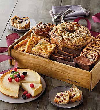 Harry and David® Bakery Tray