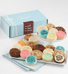 Cheryls Be Well Happy and Strong Gift Box