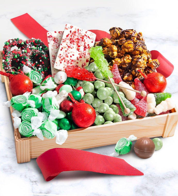 Candy Craves™ Sweet Holiday Treats