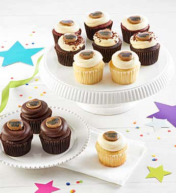 Georgetown Cupcake® Thank You Assortment 12 ct.