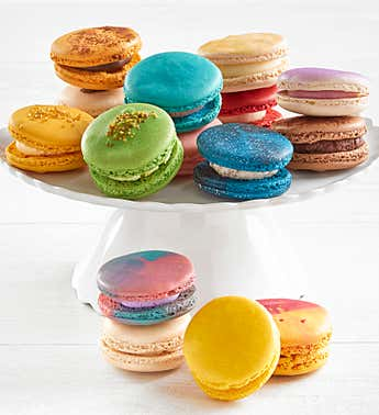 Celebration 15 pc Macarons Asst