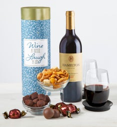 Wine About It Gift Set
