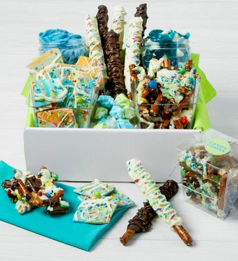 Candy Craves Sensational Sweets Gift Box